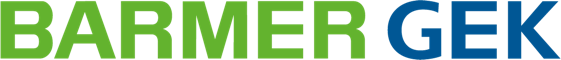 Das Logo der Barmer GEK