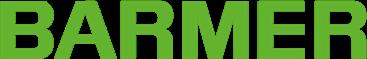 Das Logo der Barmer