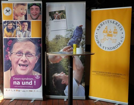 Auf der Mitgliederversammlung 2017 in Bielefeld