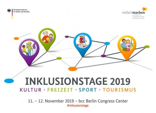 Inklusionstage 2019 in Berlin