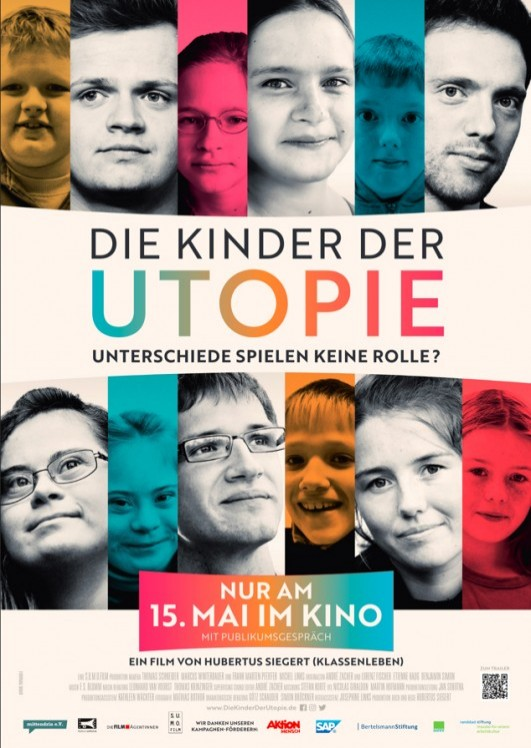 Film: Die Kinder der Utopie