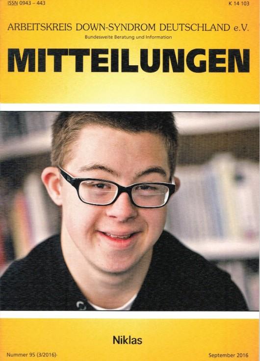 Mitteilungen 95