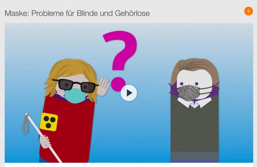 aus der ZDF-Sendung logo!
